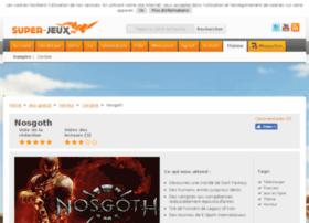 nosgoth.browsergames.fr