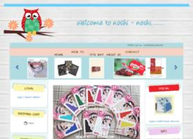 noshi-noshi.com