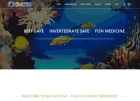 nosickfish.com