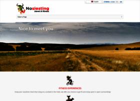 nosiesting.com