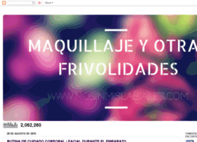 nosinmislabiales.blogspot.com