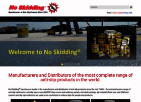 noskidding.com