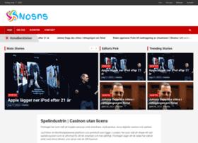 nosns.net