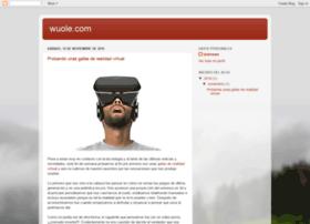 nosotras.wuole.com