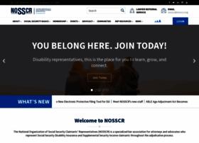 nosscr.org