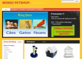 nossopetshop.com.br