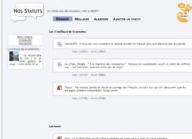 nosstatuts.fr