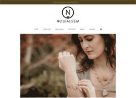 nostalgems.com