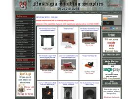nostalgia-building-supplies.co.uk