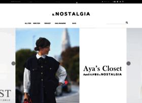 nostalgia-online.jp