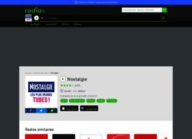 nostalgie.radio.fr