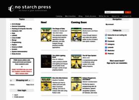 nostarch.com
