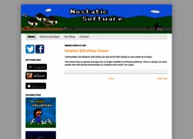 nostaticsoftware.com