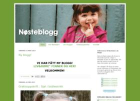 nosteblogg.blogspot.com