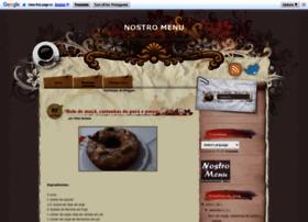 nostromenu.blogspot.com