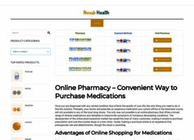 nosubhealth.com