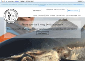 nosybe-fishingclub.com