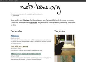 nota-bene.org