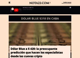 nota22.com