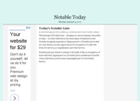 notable1987.com