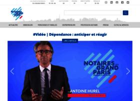 notaires.paris-idf.fr