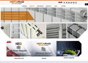 notarad.com