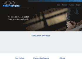 notariadigital.com
