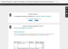notariasbogota.blogspot.com