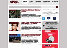 notaroja.mundonarco.com Visit site