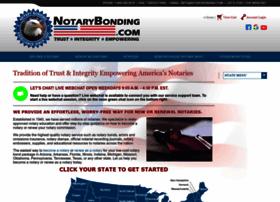notarybonding.com