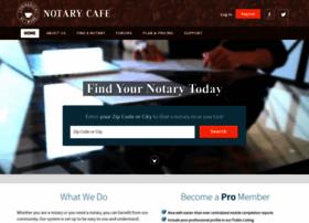 notarycafe.com