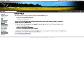 notaryforms.delaware.gov