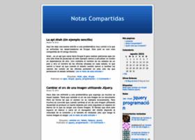 notascompartidas.wordpress.com