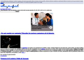 notasmusicales.org