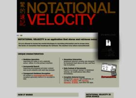 notational.net