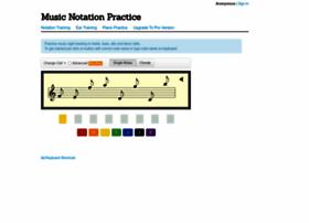 notationtraining.com