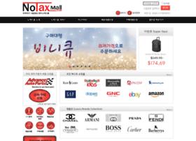 notaxmall.com