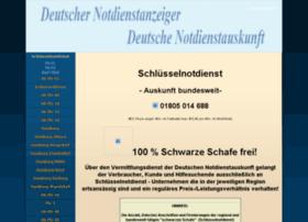 notdienstanzeiger.com