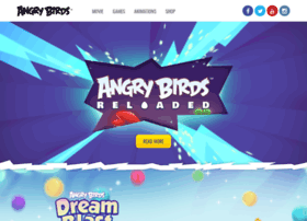 note.angrybirds.com