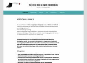 notebook-klinik.com