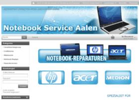 notebook-service-aalen.de