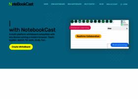 notebookcast.com