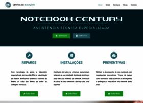 notebookcentury.com.br