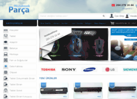 notebookparca.com.tr