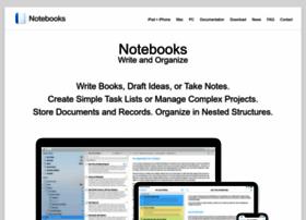 notebooksapp.com