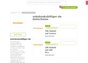 notebooksbilliger.gutscheincodes.de