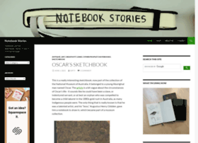 notebookstories.com