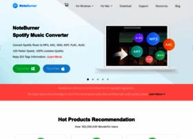 noteburner.com