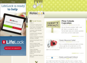 notecook.com