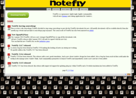 notefly.org